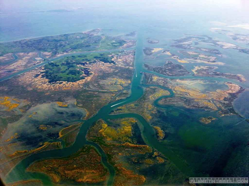 Venicefromabove