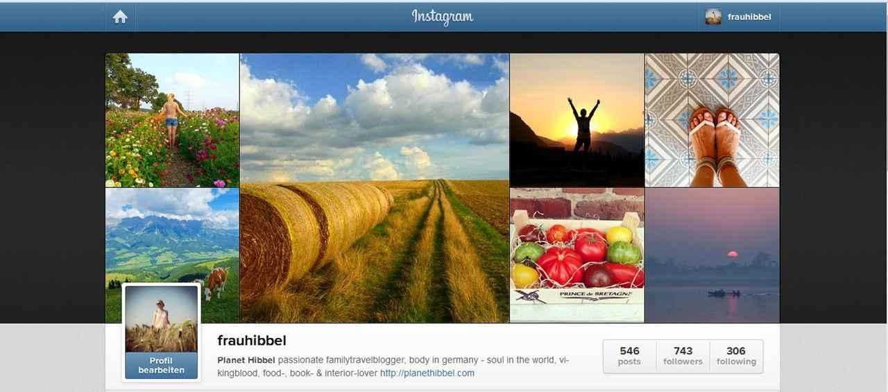 Suchtfaktor am Frühstückstisch {Instagram} - Planet Hibbel