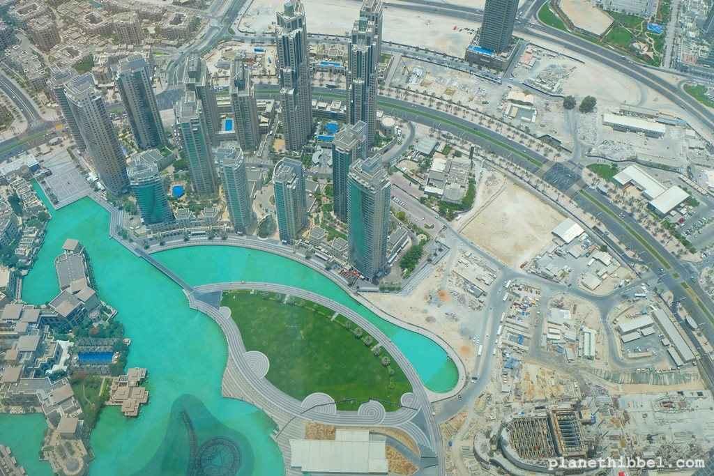 Juni // Dubai bei 42 Grad mit Kindern? Geht!