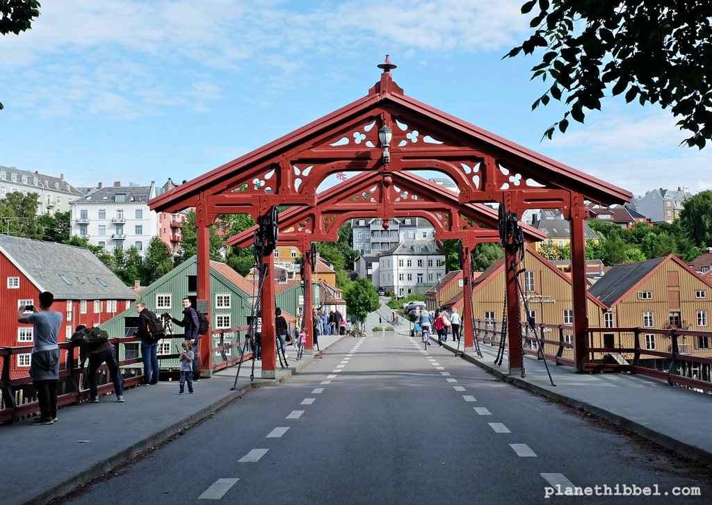 Trondheim5