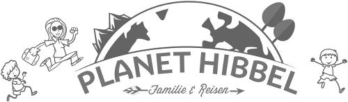 Planet Hibbel - Reiseblog für Familien