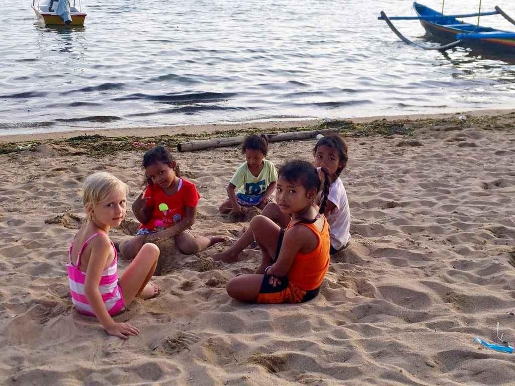 Bali Kids_Uli