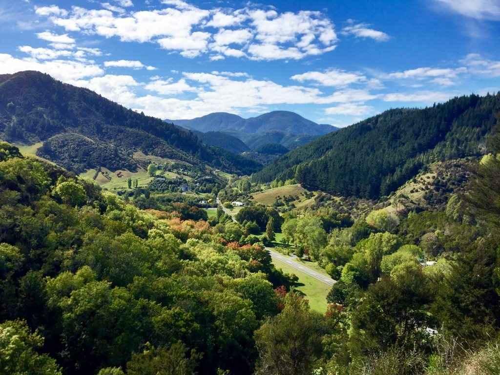 Traumziel Neuseeland
