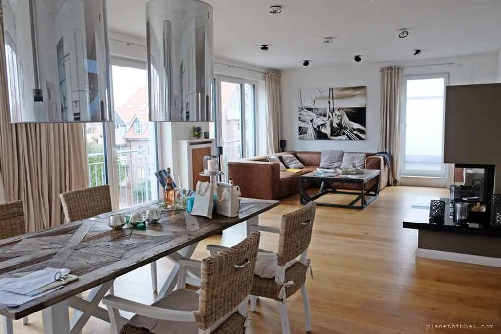 urlaub wie in den hamptons unser east coast dream in scharbeutz an der l becker bucht planet. Black Bedroom Furniture Sets. Home Design Ideas