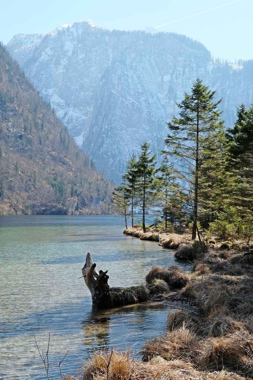 Urlaub Im Berchtesgadener Land Die 10 Schönsten Ausflugstipps Mit