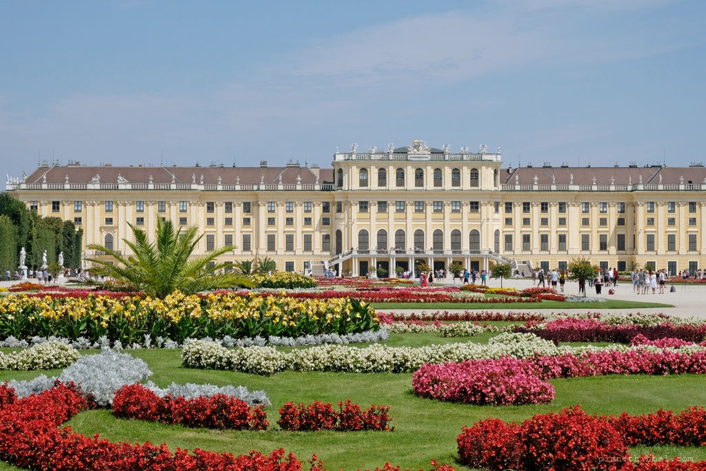 Wien Mit Kind Von Sisi Mozart Barockem Flair Und Der Suche Nach Dem Alternativen Wien Planet Hibbel
